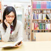 アメリカ人の勉強方法