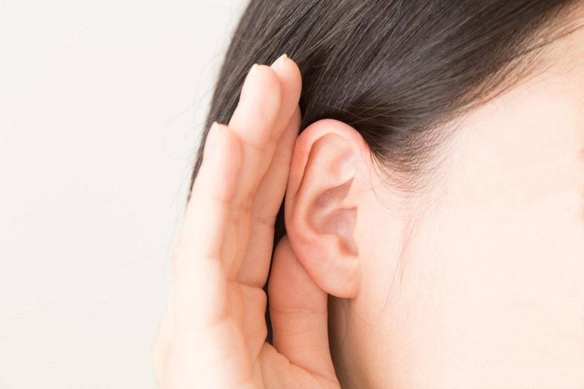 耳 が 痛い 意味