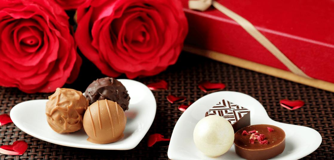 海外のバレンタイン事情と英語のバレンタインメッセージ!