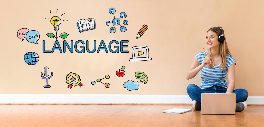 英語で学ぼう!多言語話者が教える語学学習の秘訣