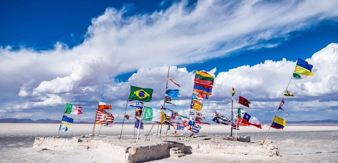 英語で何て言う?「旗」に関する英語を学ぼう!| Kimini英会話ブログ