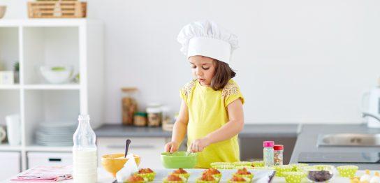 英語でお料理を教えてくれるいい学校?!オンライン英会話レッスンを再開した理由