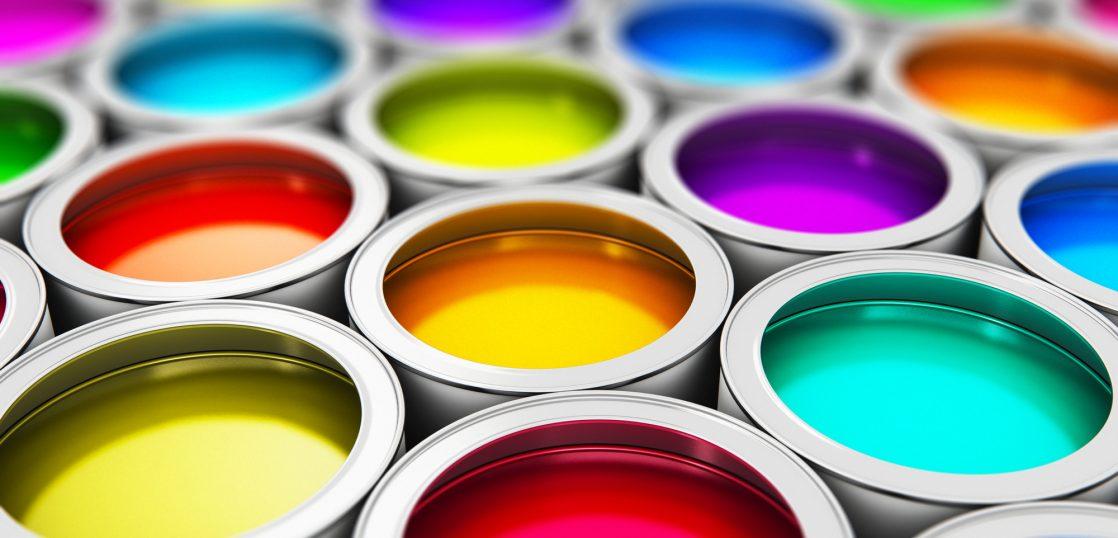 英語で何て言う?「色」に関する英語を学ぼう!