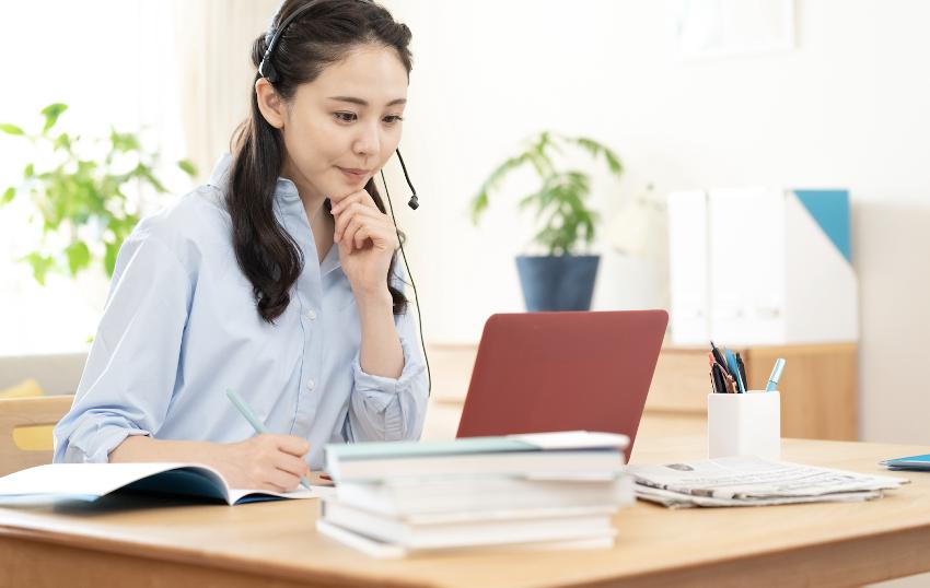 初心者にはオンライン英会話がおすすめ!選び方や活用方法をご紹介