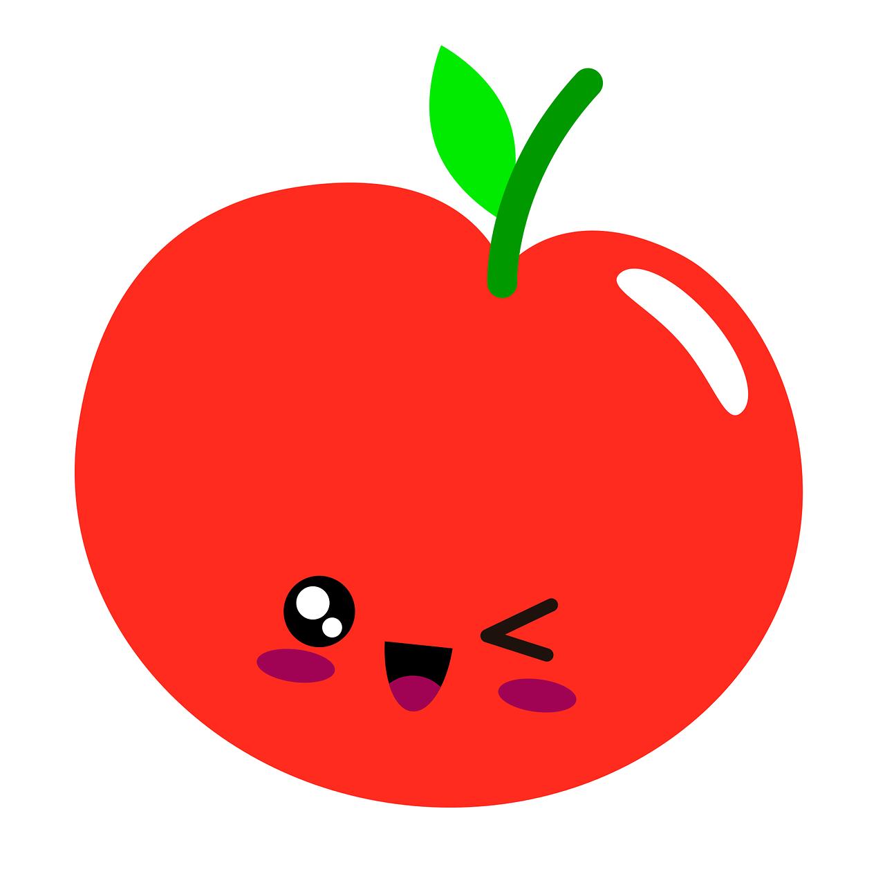 英語でりんごを使ったことわざ