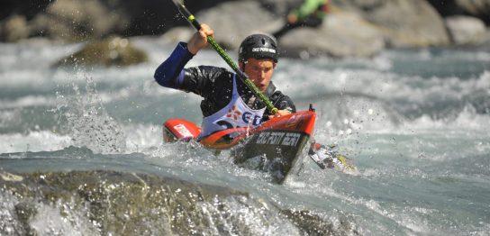 オリンピックのカヌー競技のことを英会話で話したい時に役立つ英語