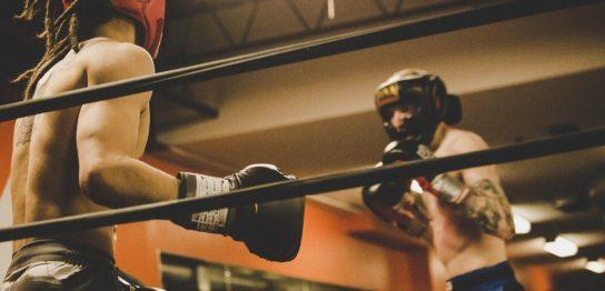 英語はオリンピックのボクシング競技で学ぶのがおすすめ!
